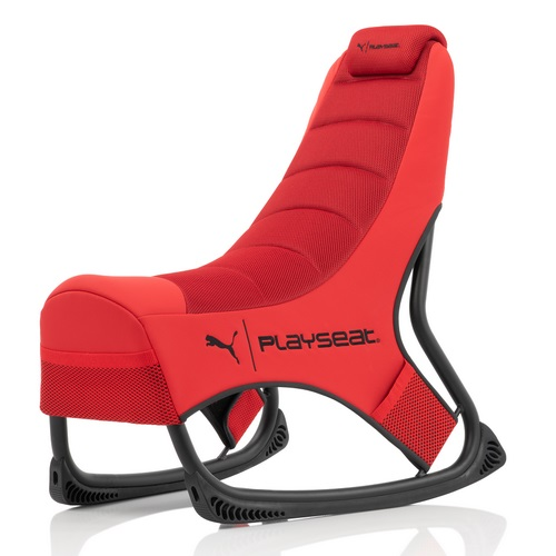 PLAYSEAT ACTIVE GAME CHAIR PUMA RED PPG.00230