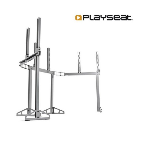 PLAYSEAT TV STAND PRO TRIPLE PACKAGE (supporto per 3 MONITOR)