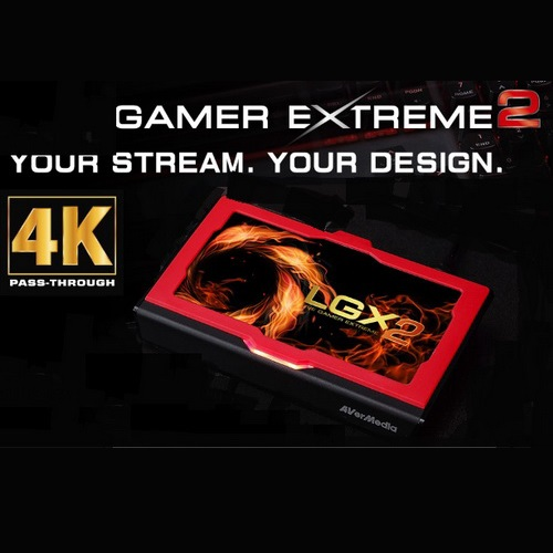 AVERMEDIA LIVE GAMER EXTREME 2 DRIVERS FOR PC